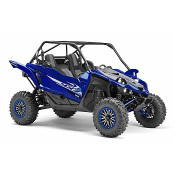 2020 Yamaha YXZ1000R SS SE for sale 200838419