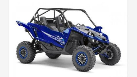 2020 Yamaha YXZ1000R for sale 200847952