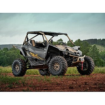 2020 Yamaha YXZ1000R for sale 200872377