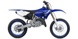 2020 Yamaha YZ100 125 specifications