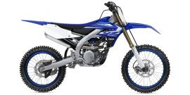 2020 Yamaha YZ100 250F specifications
