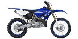 2020 Yamaha YZ100 250X specifications