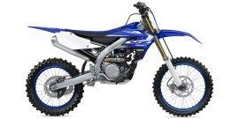 2020 Yamaha YZ100 450F specifications