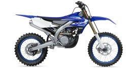 2020 Yamaha YZ100 450FX specifications
