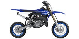 2020 Yamaha YZ100 65 specifications