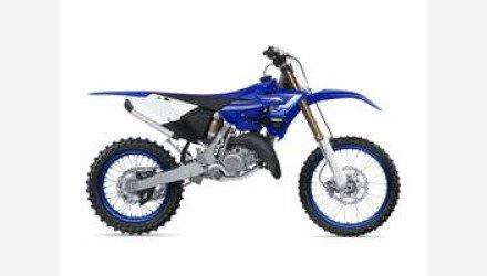 2020 Yamaha YZ125 for sale 200776036