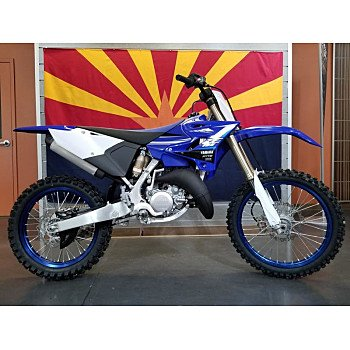 2020 Yamaha YZ125 for sale 200779690