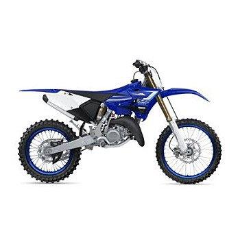 2020 Yamaha YZ125 for sale 200789067