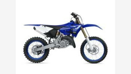 2020 Yamaha YZ125 for sale 200799376