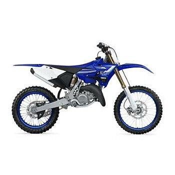 2020 Yamaha YZ125 for sale 200805116