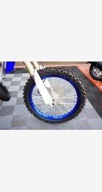 2020 Yamaha YZ125 for sale 200806742