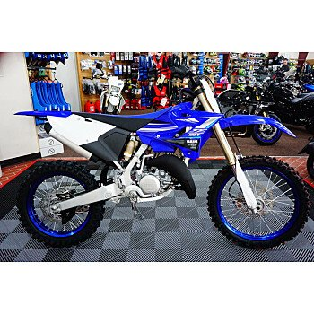 2020 Yamaha YZ125 for sale 200806742