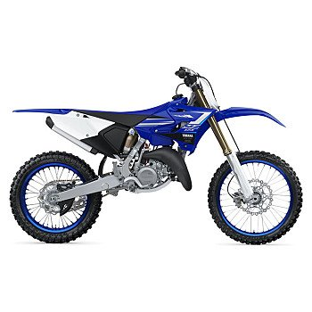 2020 Yamaha YZ125 for sale 200809526