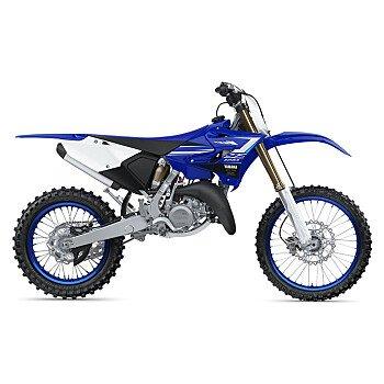 2020 Yamaha YZ125 for sale 200809529