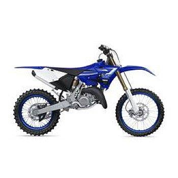 2020 Yamaha YZ125 for sale 200834800