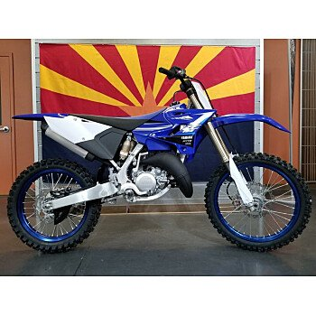 2020 Yamaha YZ125 for sale 200859212