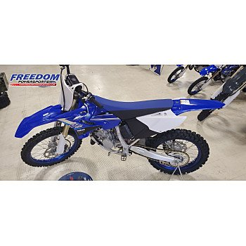 2020 Yamaha YZ125 for sale 200918409