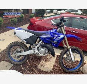 2020 Yamaha YZ125 X for sale 200941596