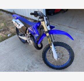 2020 Yamaha YZ125 for sale 200950496