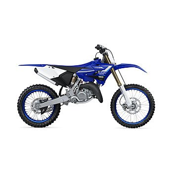 2020 Yamaha YZ125 for sale 200966127