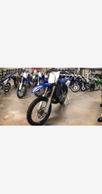 2020 Yamaha YZ250 for sale 200828300