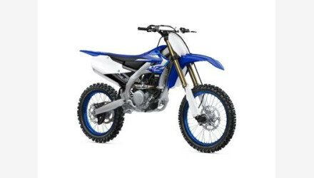 2020 Yamaha YZ250F for sale 200762854