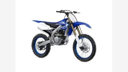 2020 Yamaha YZ250F for sale 200773482
