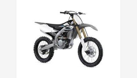2020 Yamaha YZ250F for sale 200779131