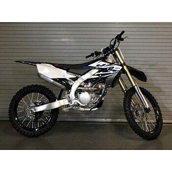 2020 Yamaha YZ250F for sale 200789742