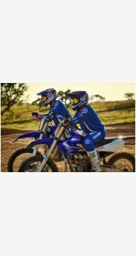 2020 Yamaha YZ250F for sale 200794834