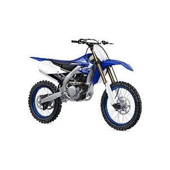 2020 Yamaha YZ250F for sale 200808379