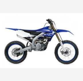 2020 Yamaha YZ250F for sale 200816685