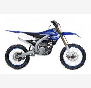 2020 Yamaha YZ250F for sale 200818098