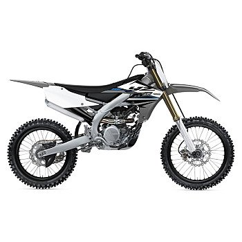 2020 Yamaha YZ250F for sale 200827832