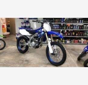 2020 Yamaha YZ250F for sale 200828359