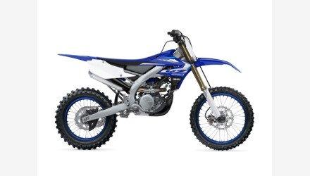 2020 Yamaha YZ250F X for sale 200837591