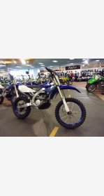 2020 Yamaha YZ250F X for sale 200838149