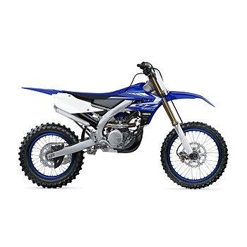 2020 Yamaha YZ250F X for sale 200841060