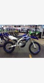 2020 Yamaha YZ250F X for sale 200841731