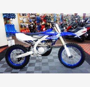 2020 Yamaha YZ250F for sale 200843478