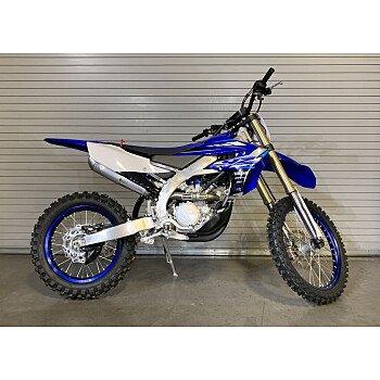 2020 Yamaha YZ250F for sale 200845545