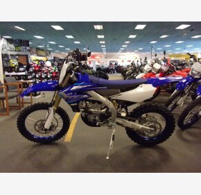 2020 Yamaha YZ250F X for sale 200852947