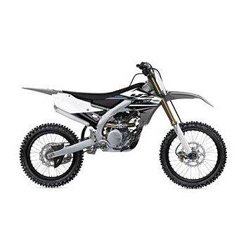 2020 Yamaha YZ250F for sale 200865564