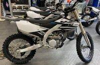2020 Yamaha YZ250F for sale 200881403