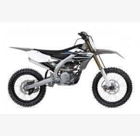 2020 Yamaha YZ250F for sale 200882504