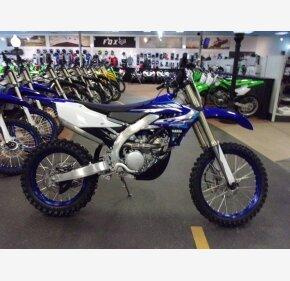 2020 Yamaha YZ250F X for sale 200902446