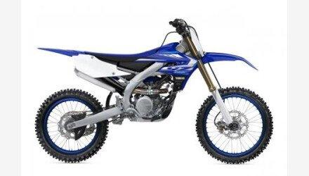 2020 Yamaha YZ250F for sale 200923343