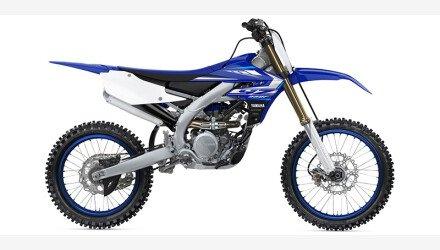 2020 Yamaha YZ250F for sale 200965679