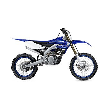 2020 Yamaha YZ250F for sale 200965877