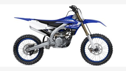 2020 Yamaha YZ250F for sale 200965877